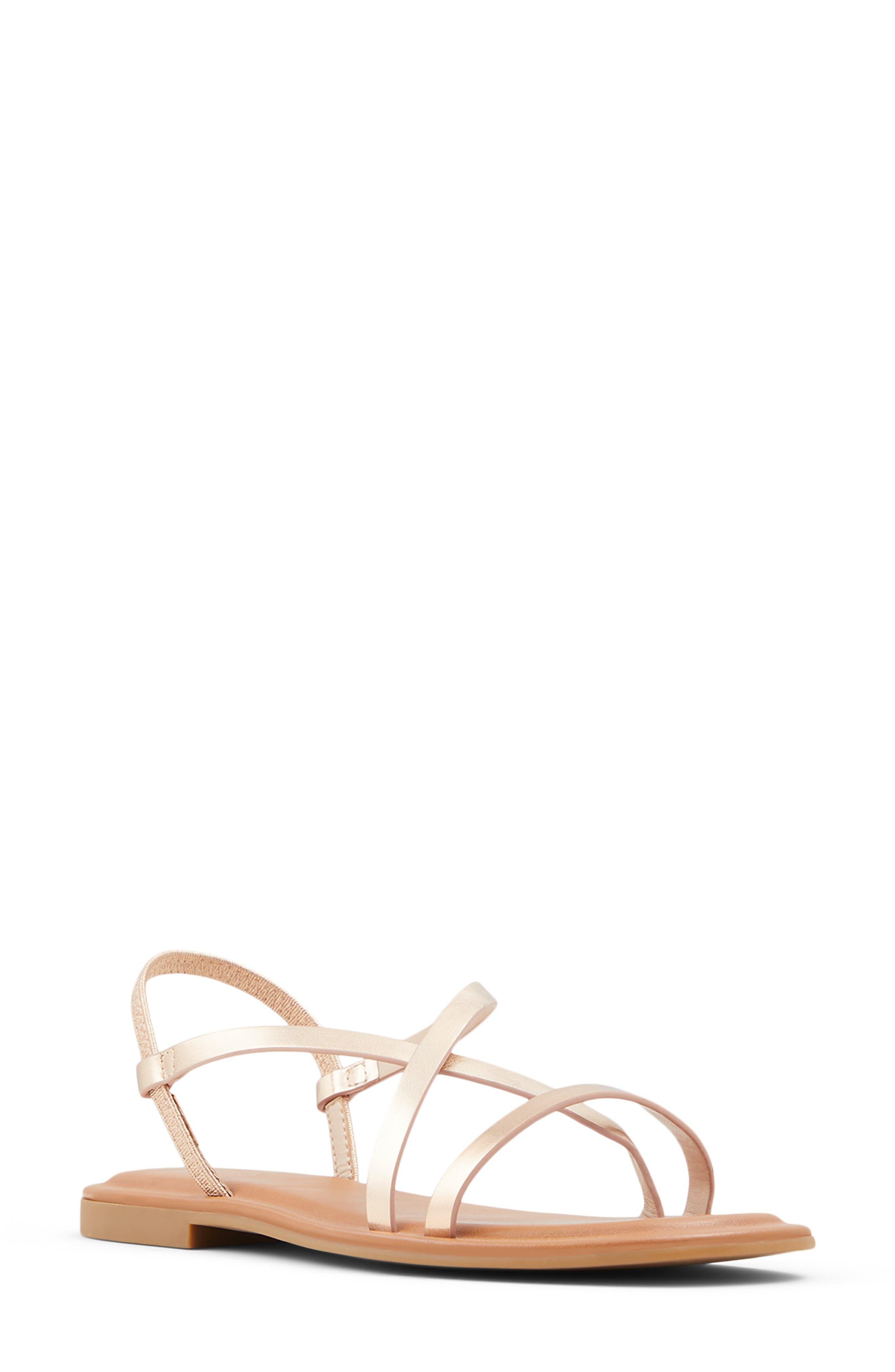 Broasa Flat Sandal