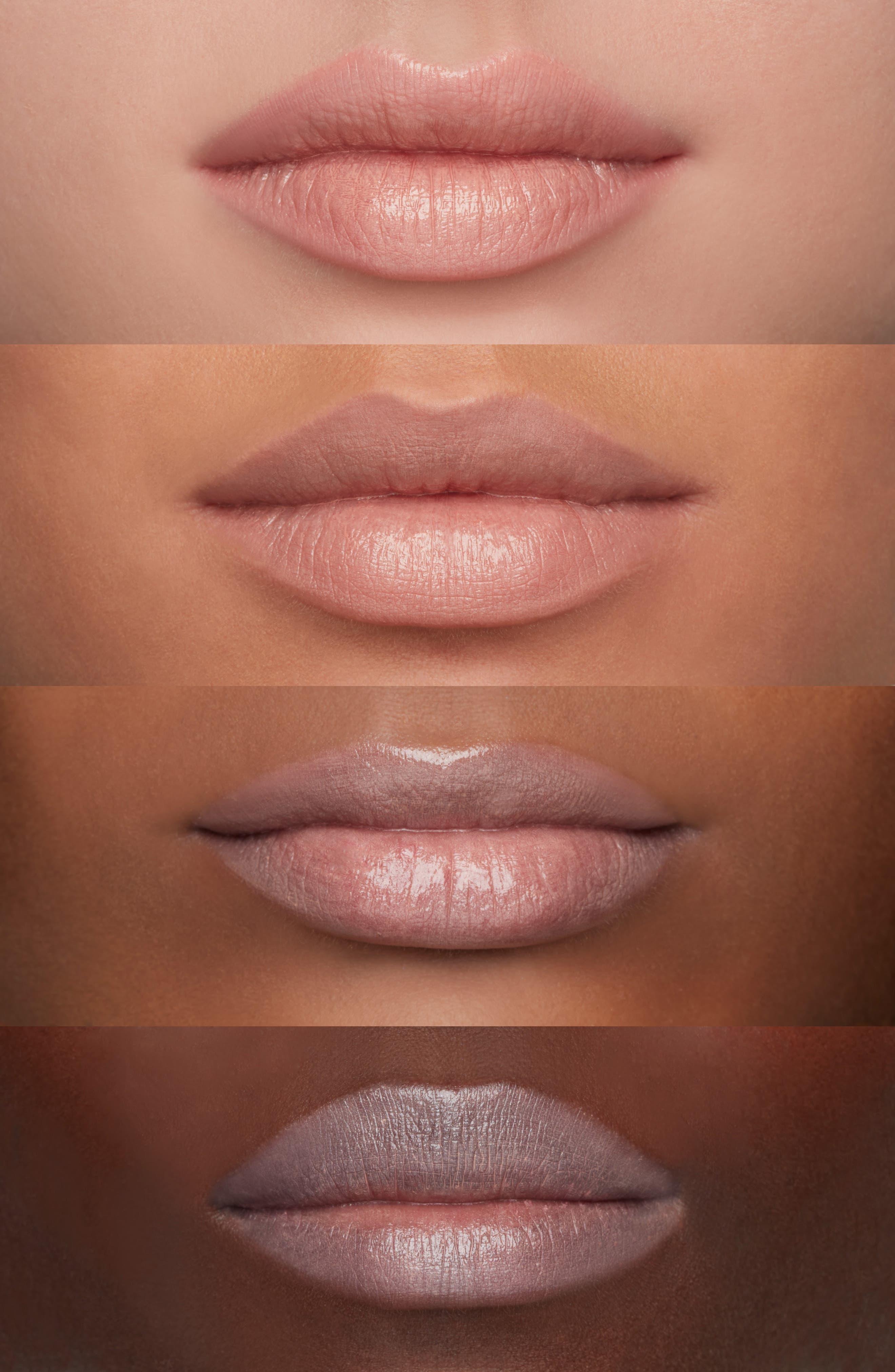 ,                             MAC Crème d'Nude Shadescent Lipstick,                             Alternate thumbnail 2, color,                             250