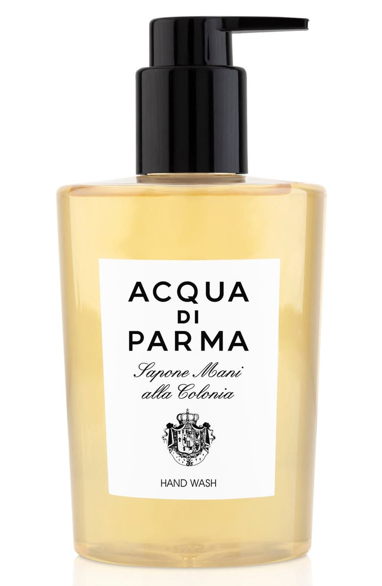 ACQUA DI PARMA Colonia Hand Soap, Main, color, NO COLOR