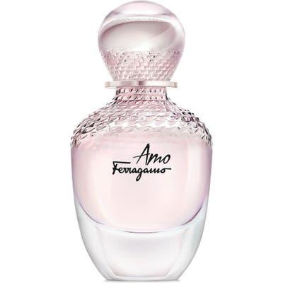 Salvatore Ferragamo Amo Ferragamo Travel Size Eau De Parfum