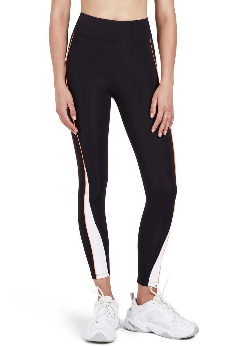 P.E NATION Jack Run Leggings, Main, color, 001