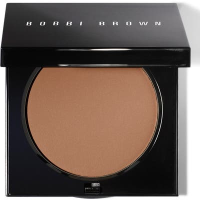 Bobbi Brown Sheer Finish Pressed Powder - #10 Warm Chestnut