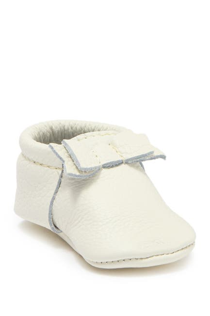 Image of Freshly Picked First Pair Bow Slip-On Shoe
