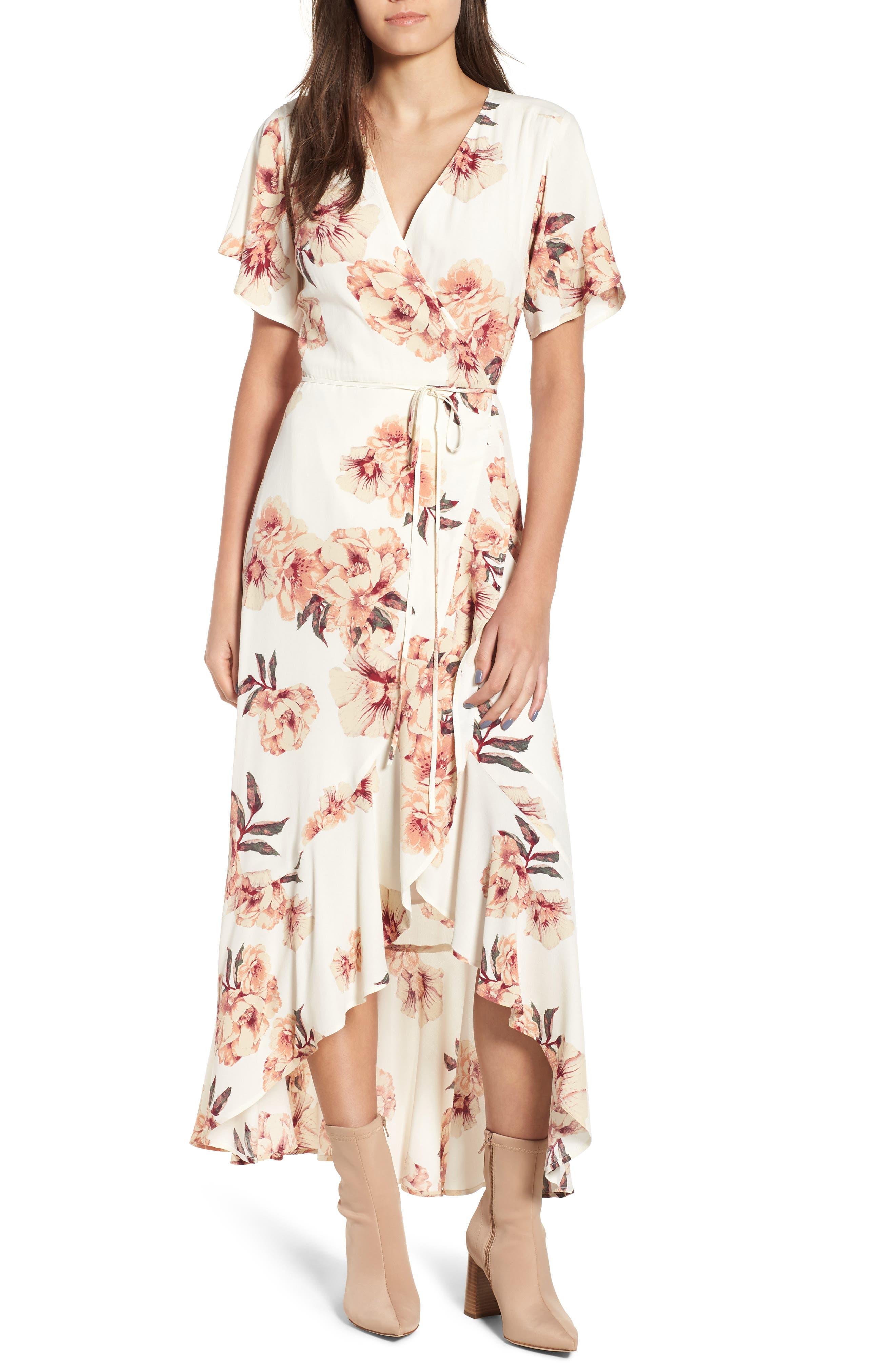,                             Long Languid Dress,                             Main thumbnail 20, color,                             900