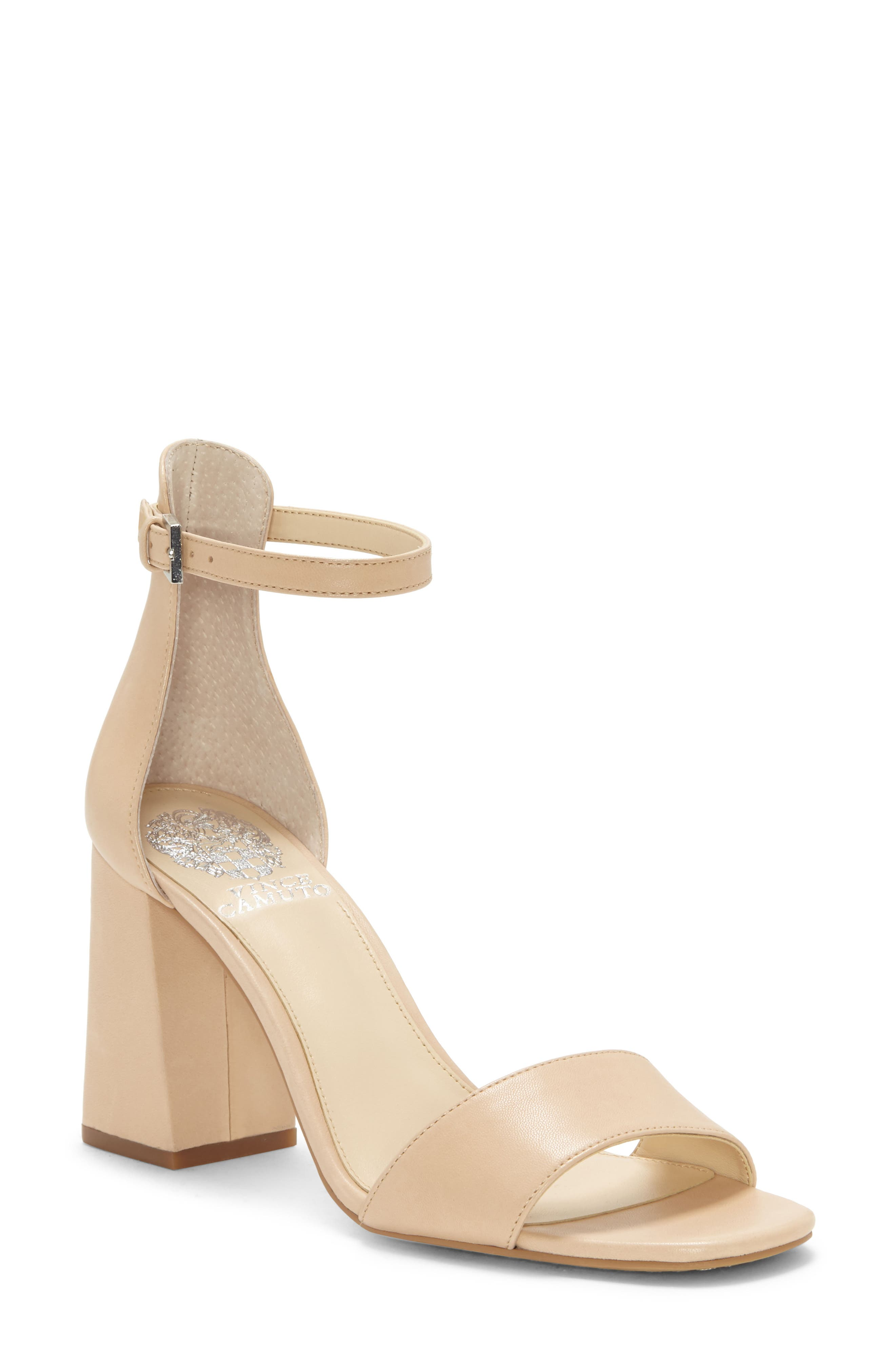 Vince Camuto Winderly Ankle Strap Sandal (Women)