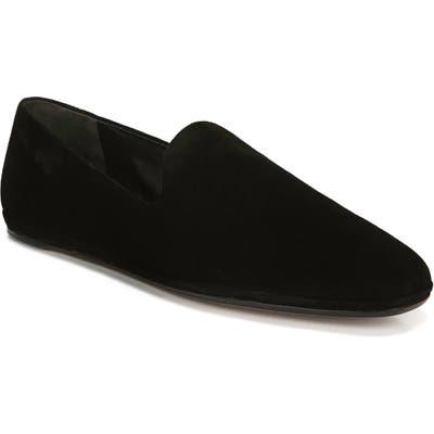 Vince Paz Venetian Loafer, Black