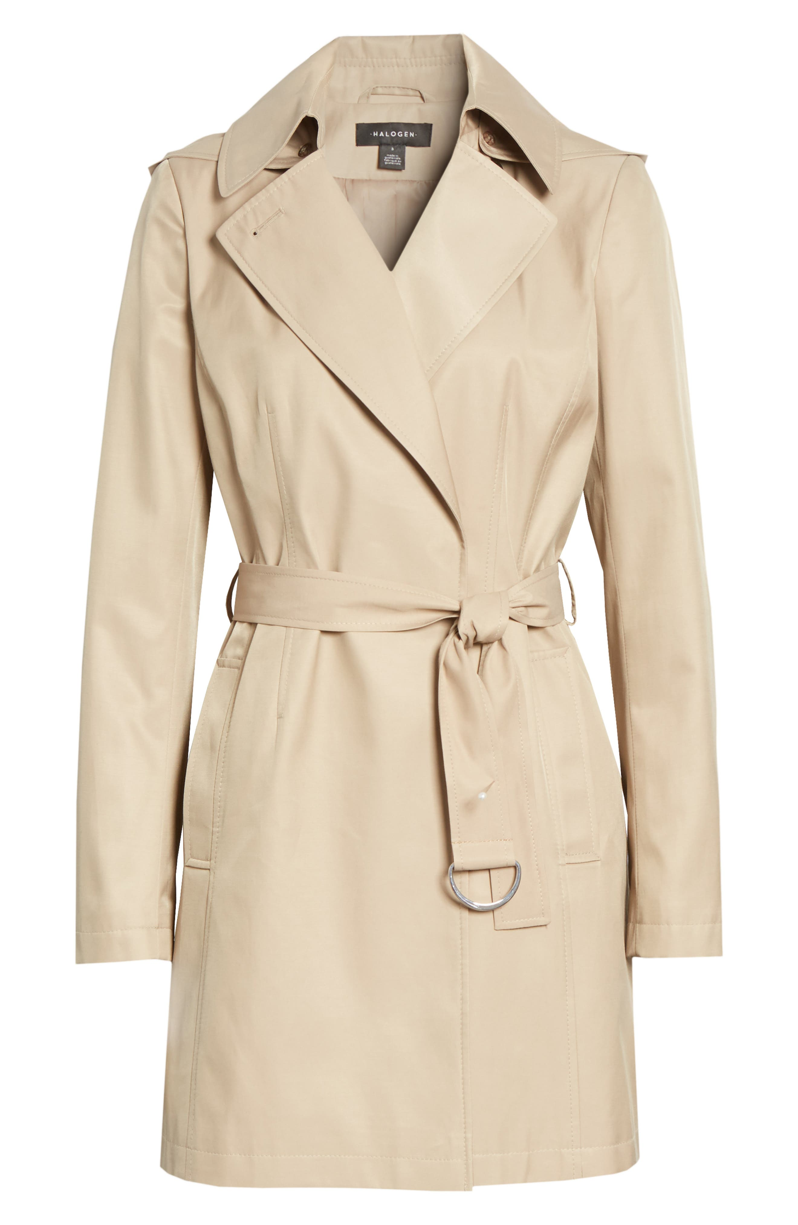 Shop HalogenR Womens Trench Coats on DailyMail