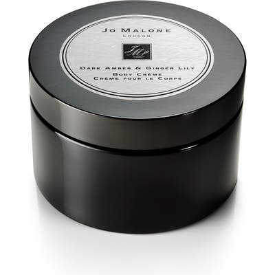 Jo Malone London(TM) Dark Amber & Ginger Lily Body Creme