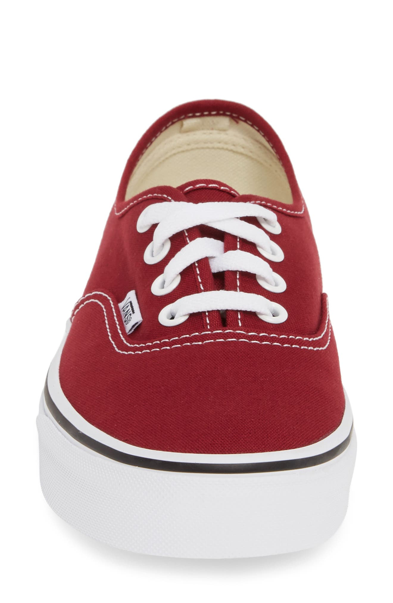 ,                             'Authentic' Sneaker,                             Alternate thumbnail 517, color,                             932