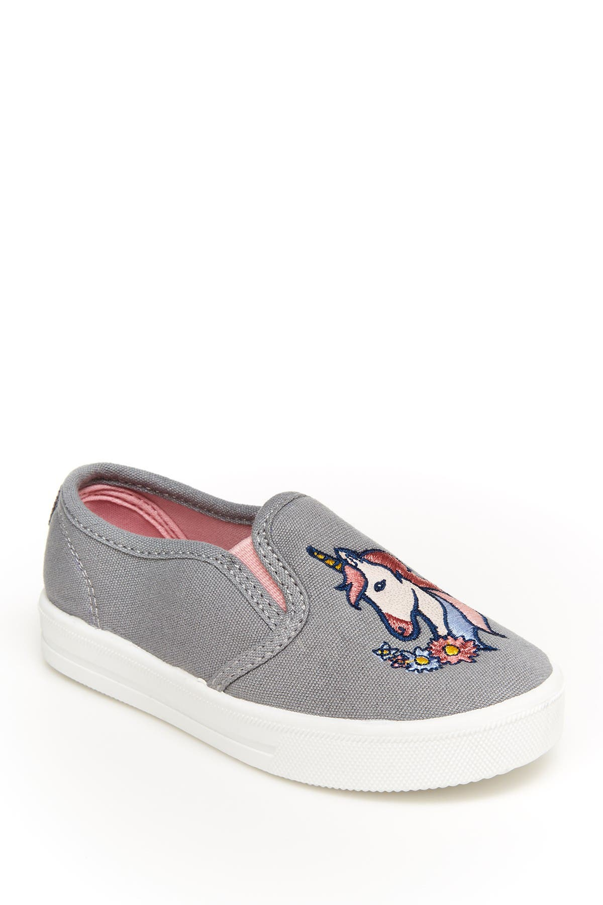 Image of OshKosh Maeve Slip-On Sneaker