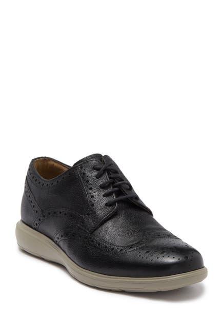 Image of Florsheim Indio Wingtip Oxford Sneaker