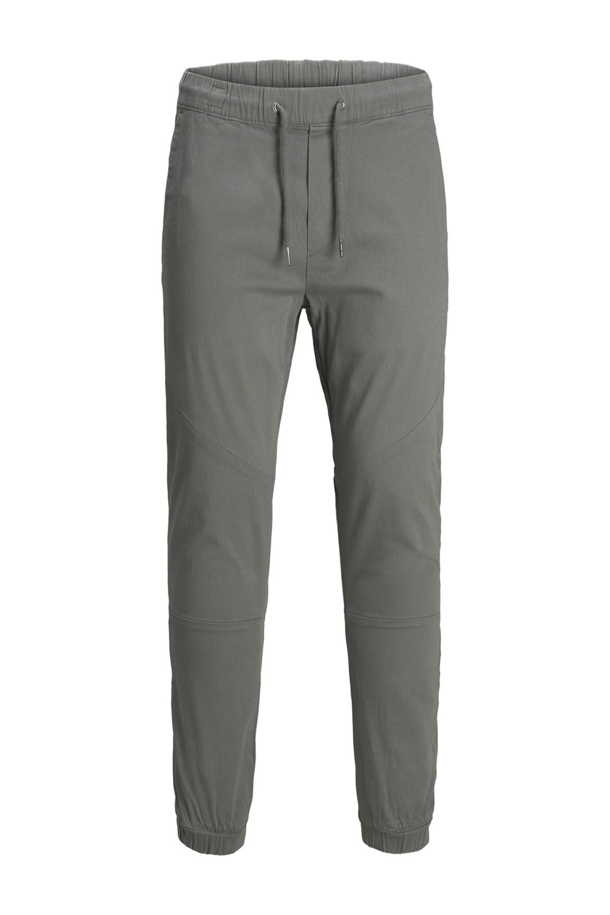 Image of JACK & JONES Jivega Athletic Fit Jogger Pants