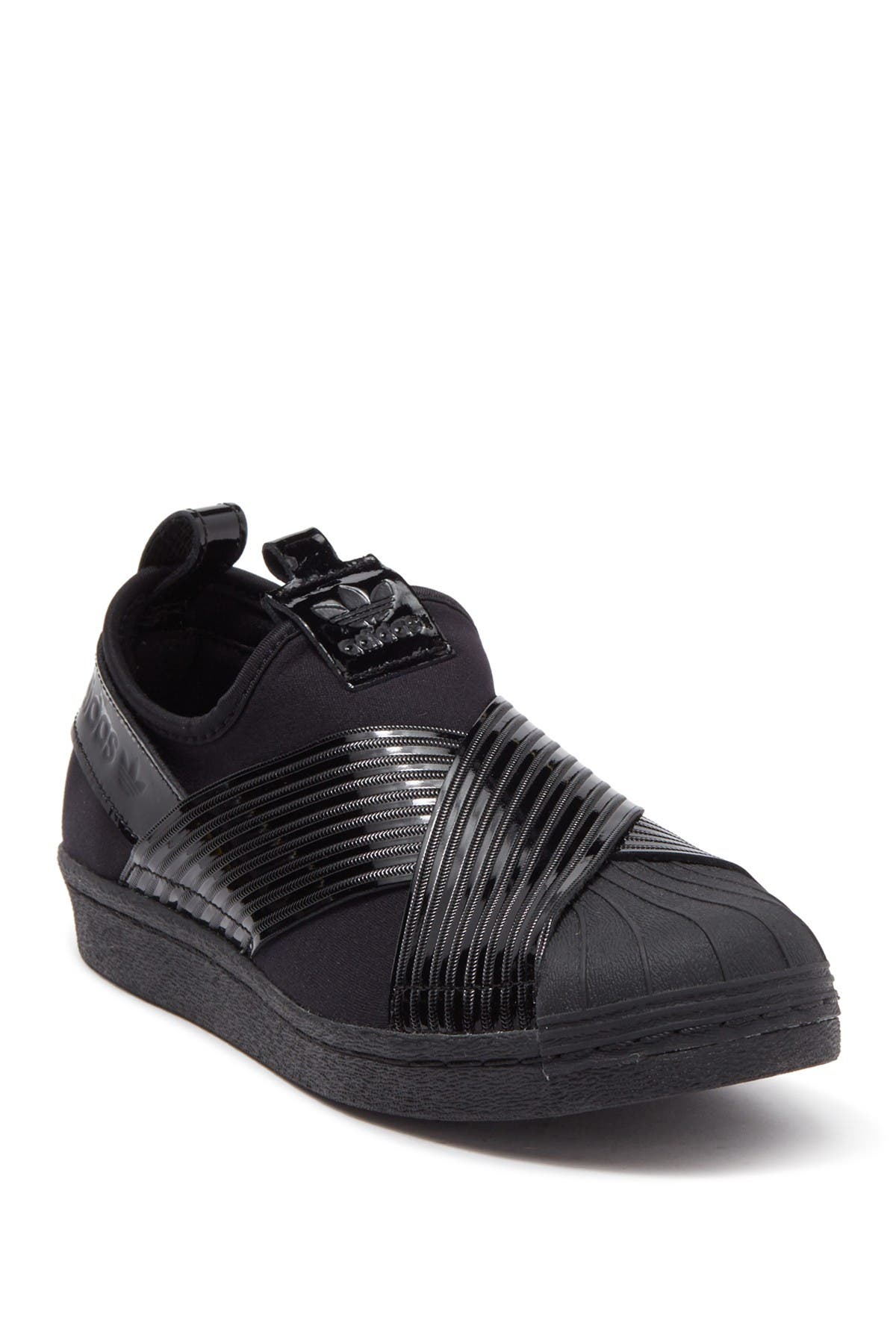 Image of adidas SuperStar Slip-On Sneaker