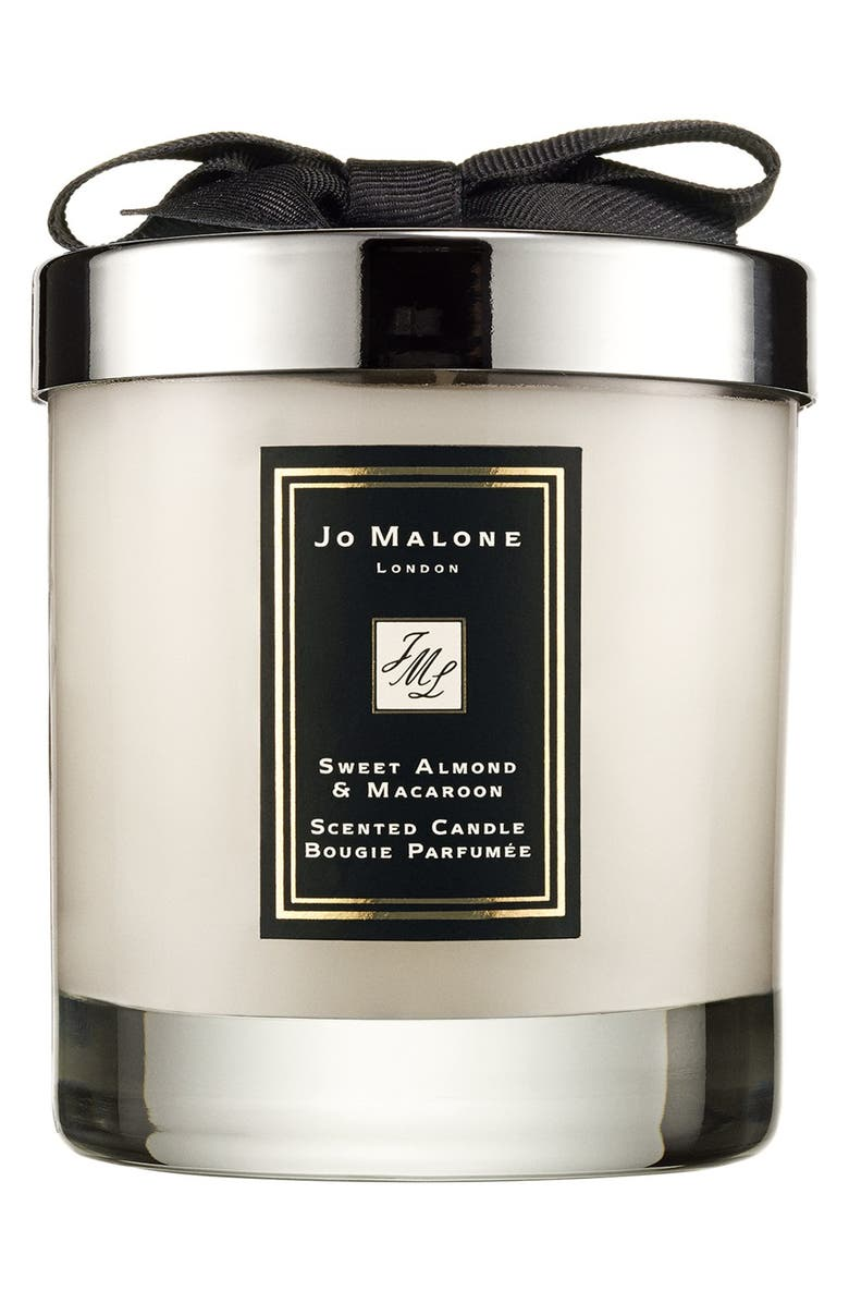 JO MALONE LONDON<SUP>™</SUP> Jo Malone<sup>™</sup> Just Like Sunday - Sweet Almond & Macaroon Candle, Main, color, NO COLOR