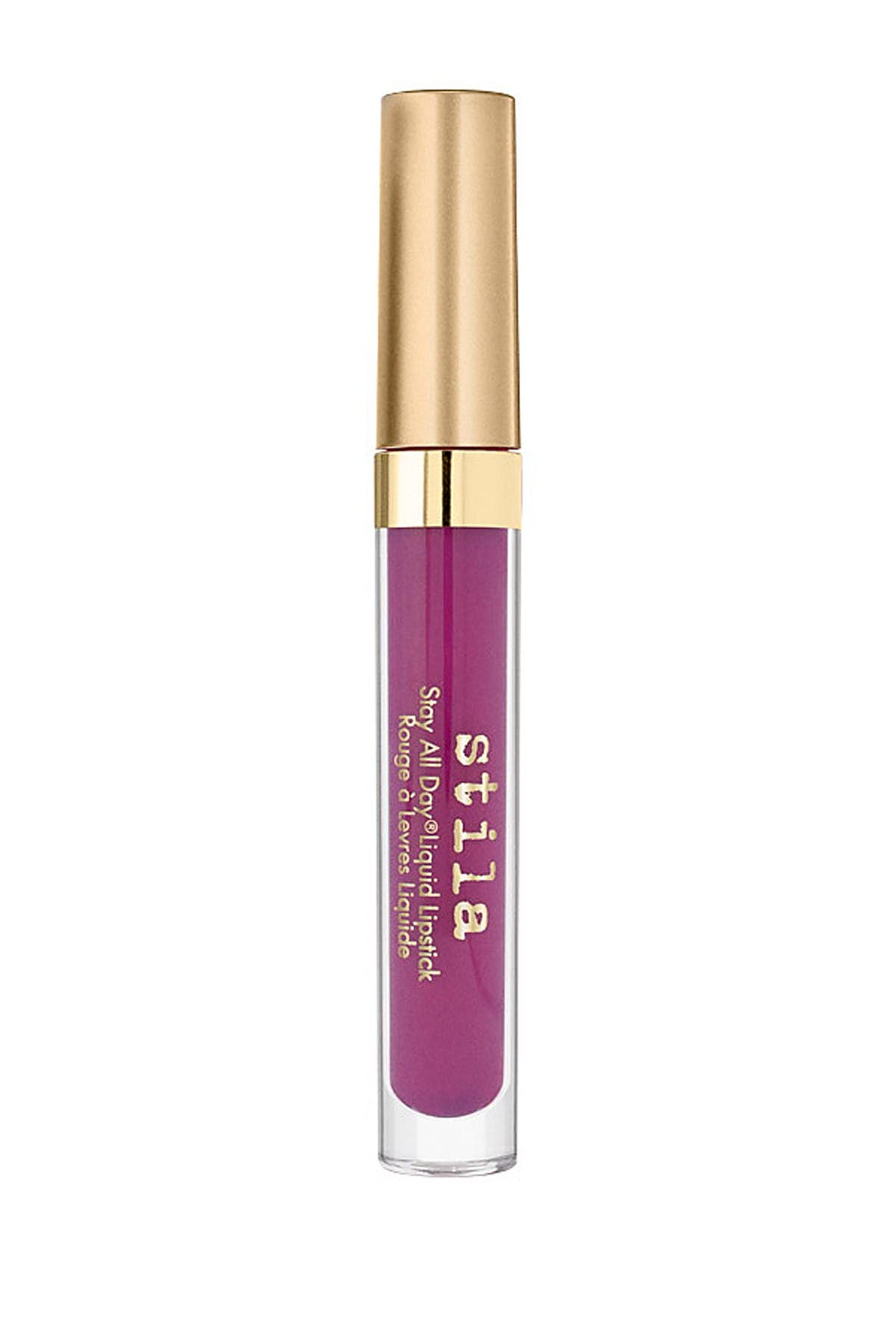 Image of Stila Stay All Day Liquid Lipstick - Como