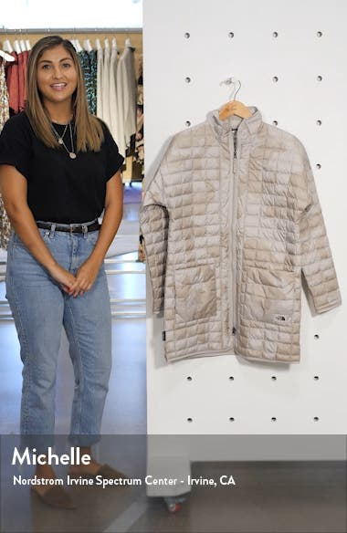 Thermoball<sup>™</sup> Eco Jacket, sales video thumbnail