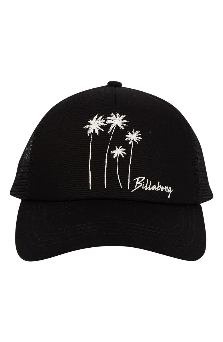 BILLABONG Aloha Forever Baseball Cap, Main, color, 005