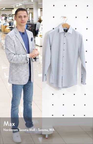 Traditional Fit Non-Iron Check Dress Shirt, sales video thumbnail