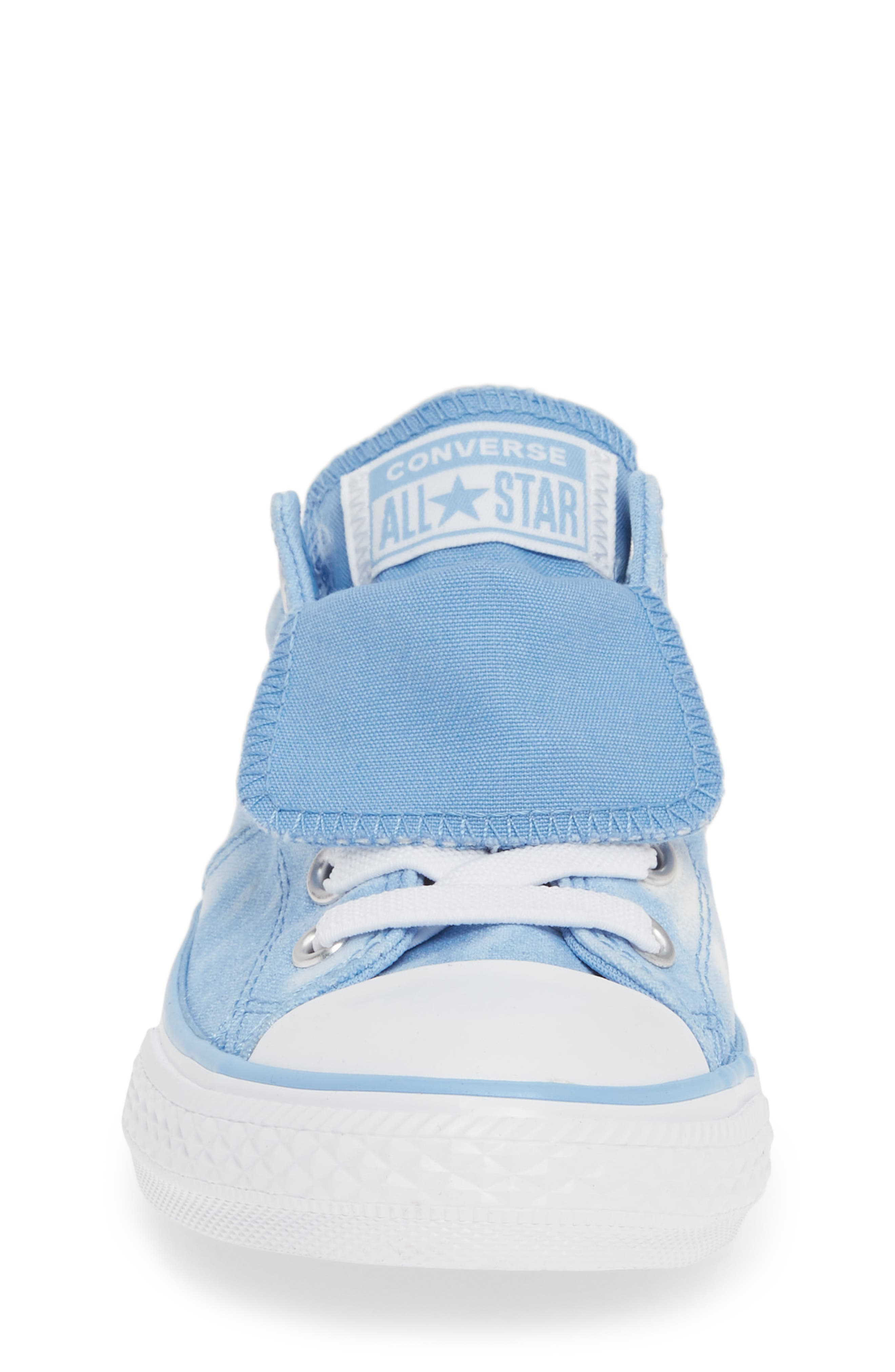 ,                             Chuck Taylor<sup>®</sup> All Star<sup>®</sup> Maddie Double Tongue Sneaker,                             Alternate thumbnail 22, color,                             472