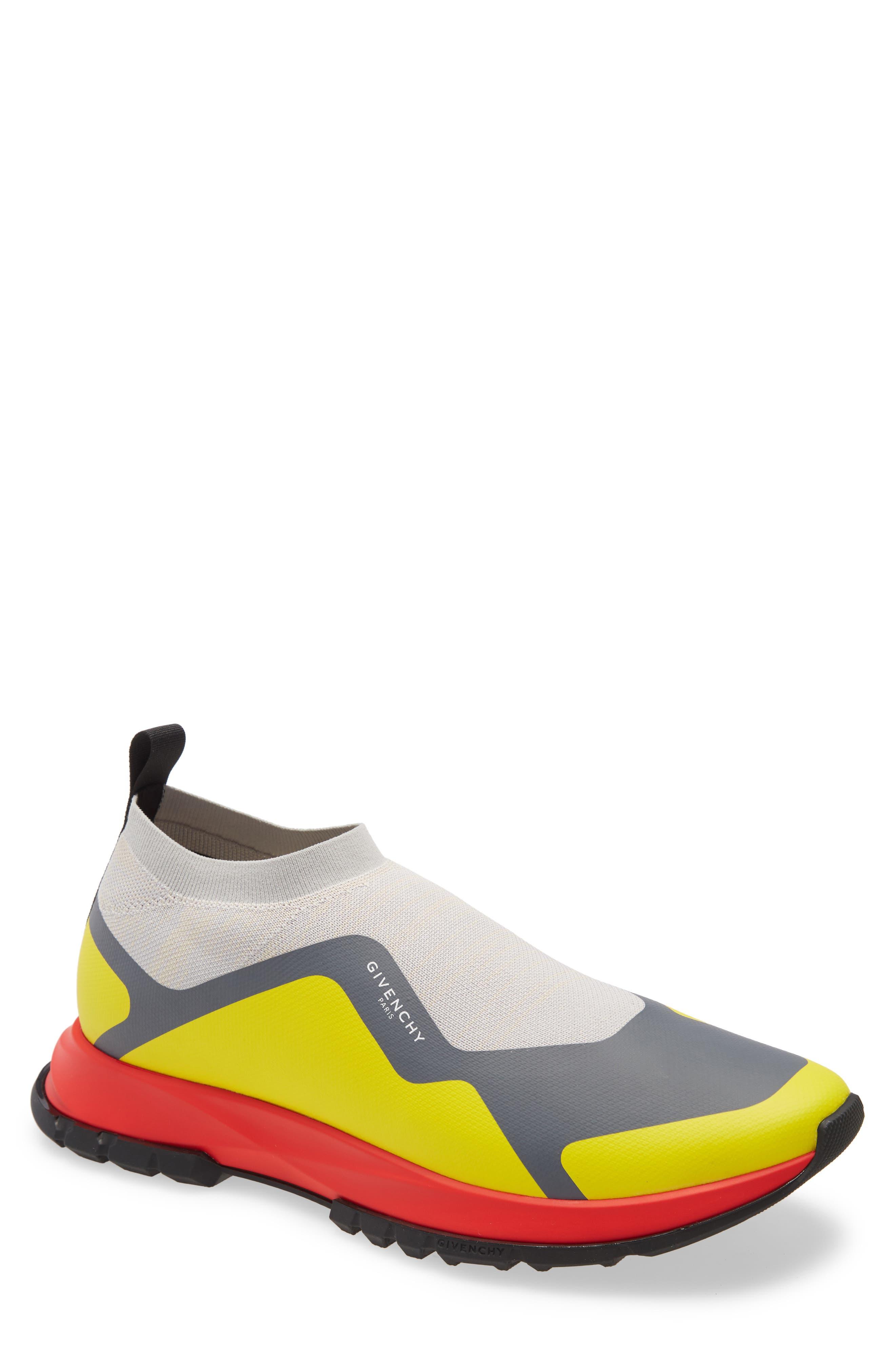 Givenchy Spectre Knit Sneaker (Men
