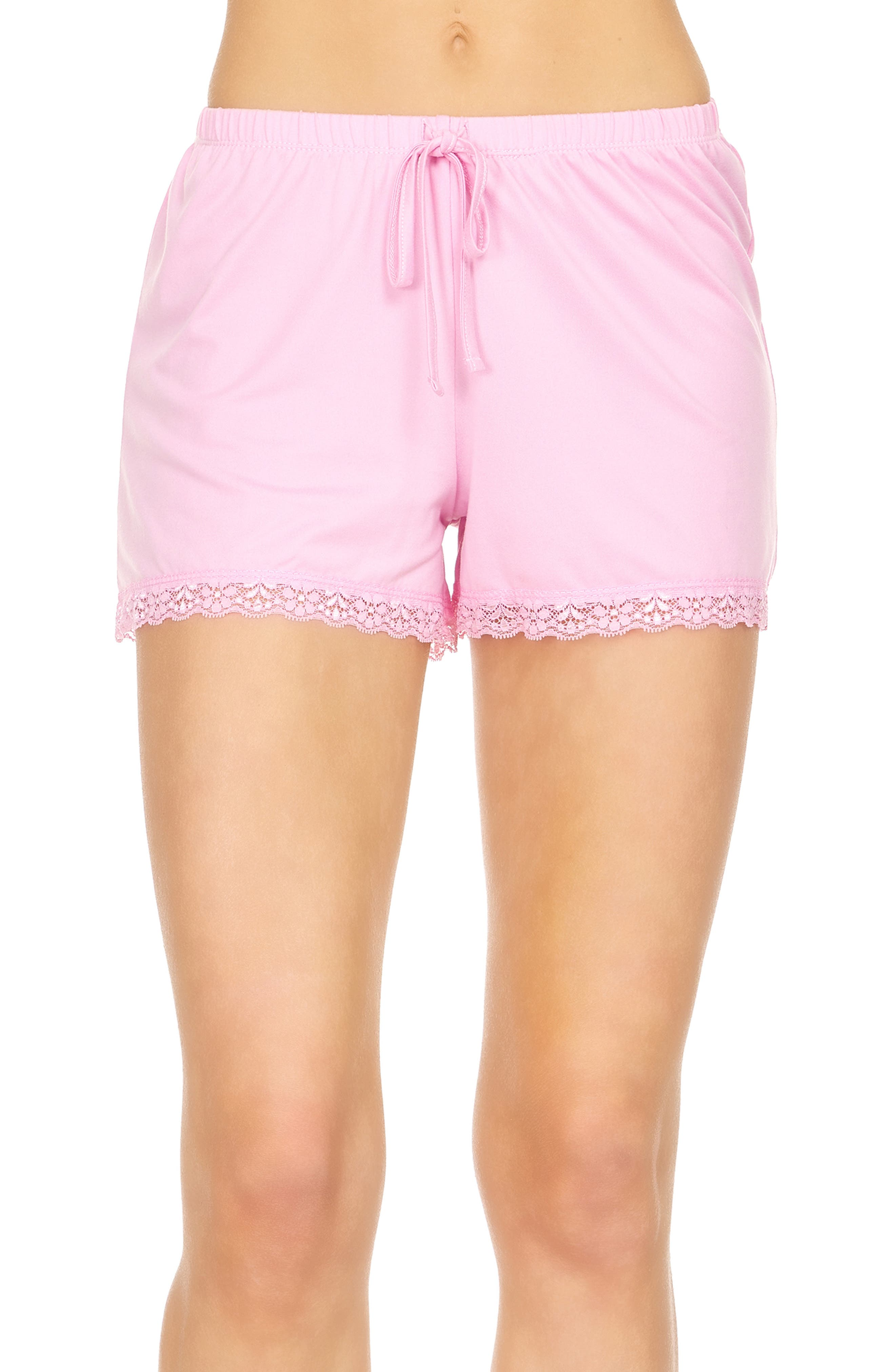 Women's Flora Nikrooz Assorted 2-Pack Lounge Shorts