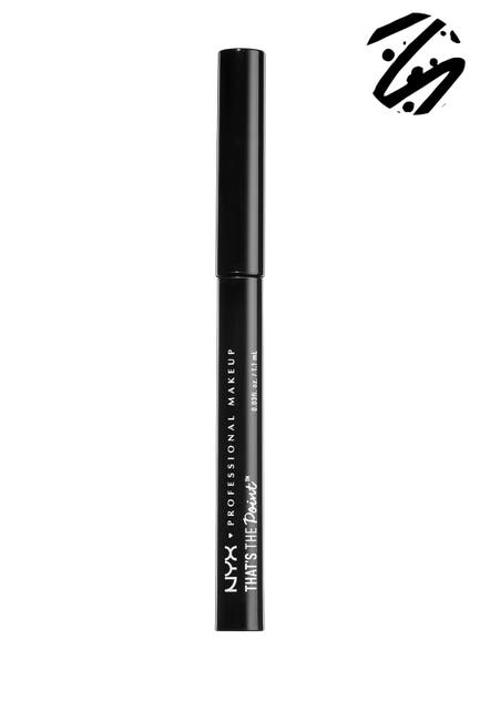 Image of NYX COSMETICS That's the Point On the Dot Eyeliner - Black