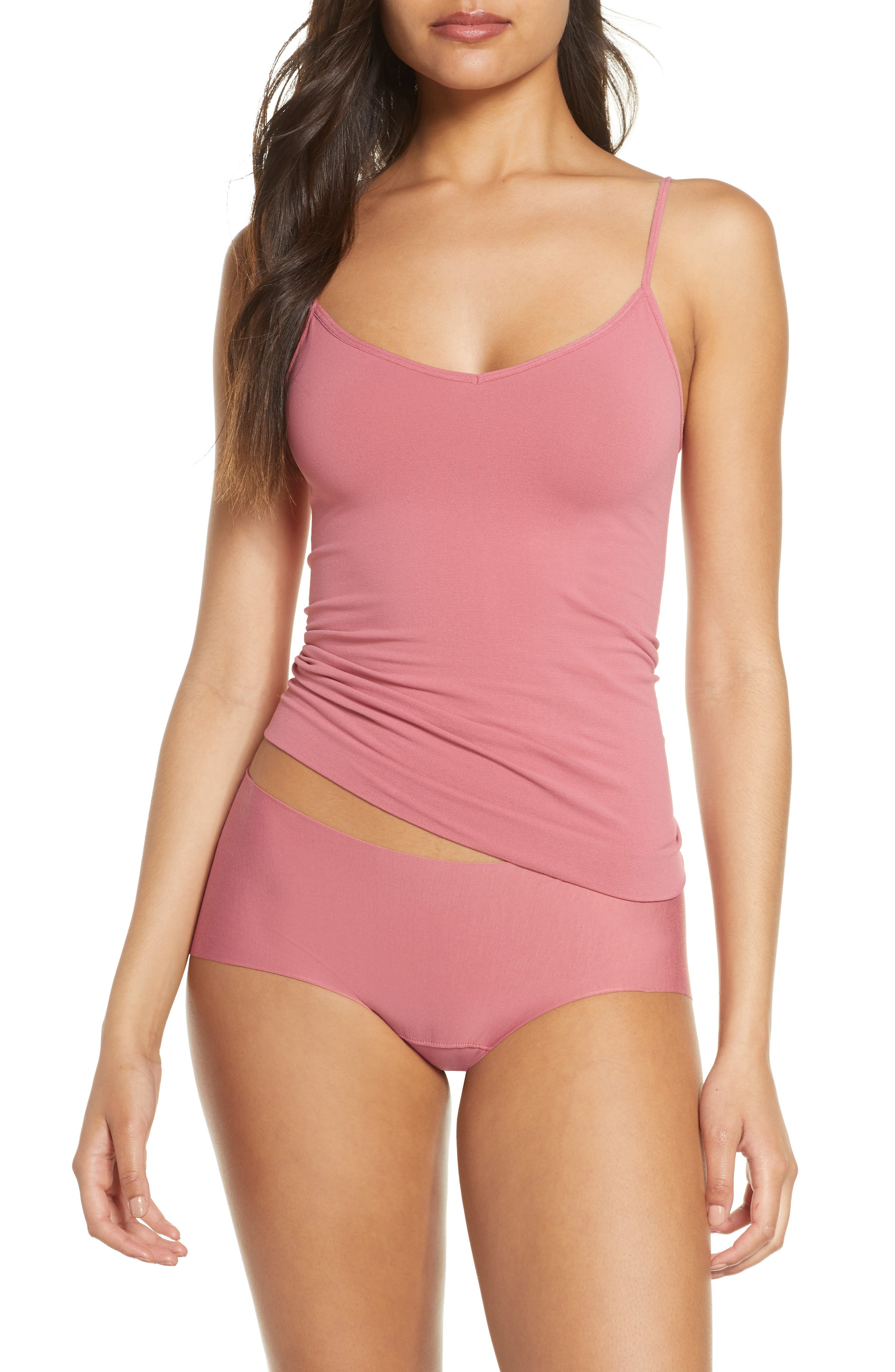Halogen® Seamless Two-Way Camisole (Any 2 for $49)