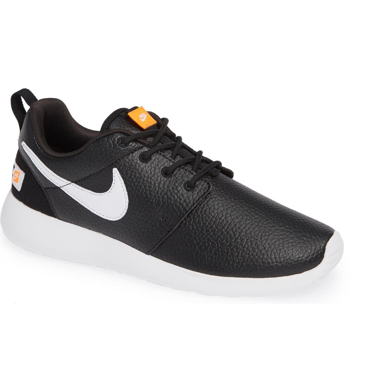 info for b96c0 5c491 Nike 'Roshe Run' Print Sneaker (Women)   Nordstrom
