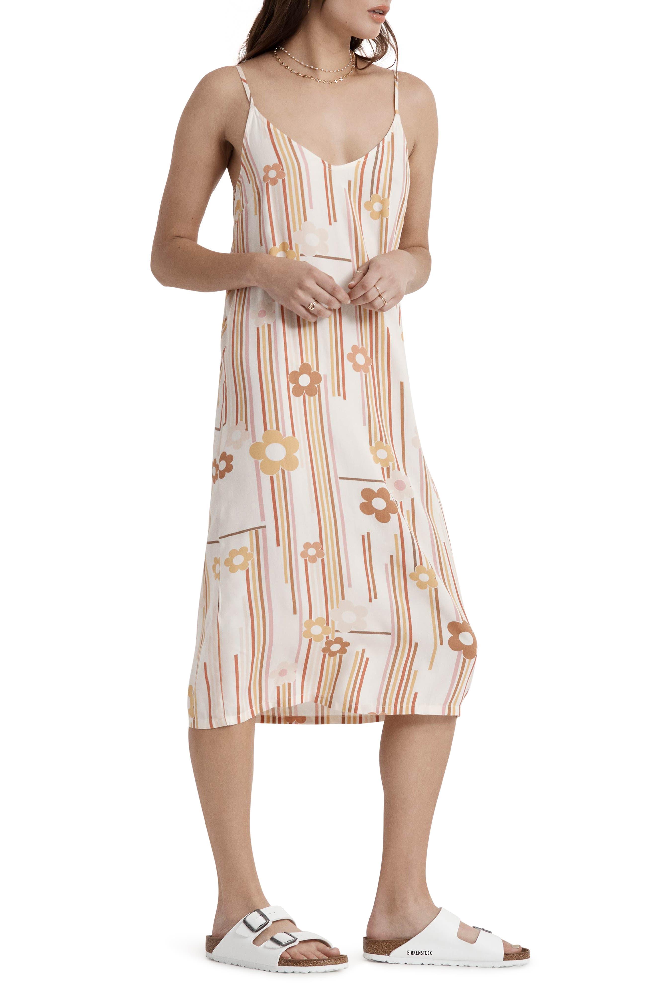 Night Fever Midi Dress