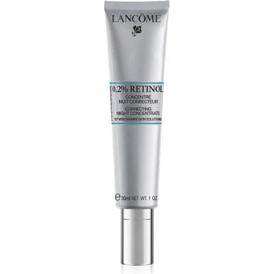 Lancome Visionnaire Skin Solutions 0.2% Retinol Correcting Night Concentrate