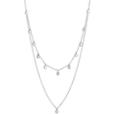 Stella And Bow Bahia Multistrand Necklace