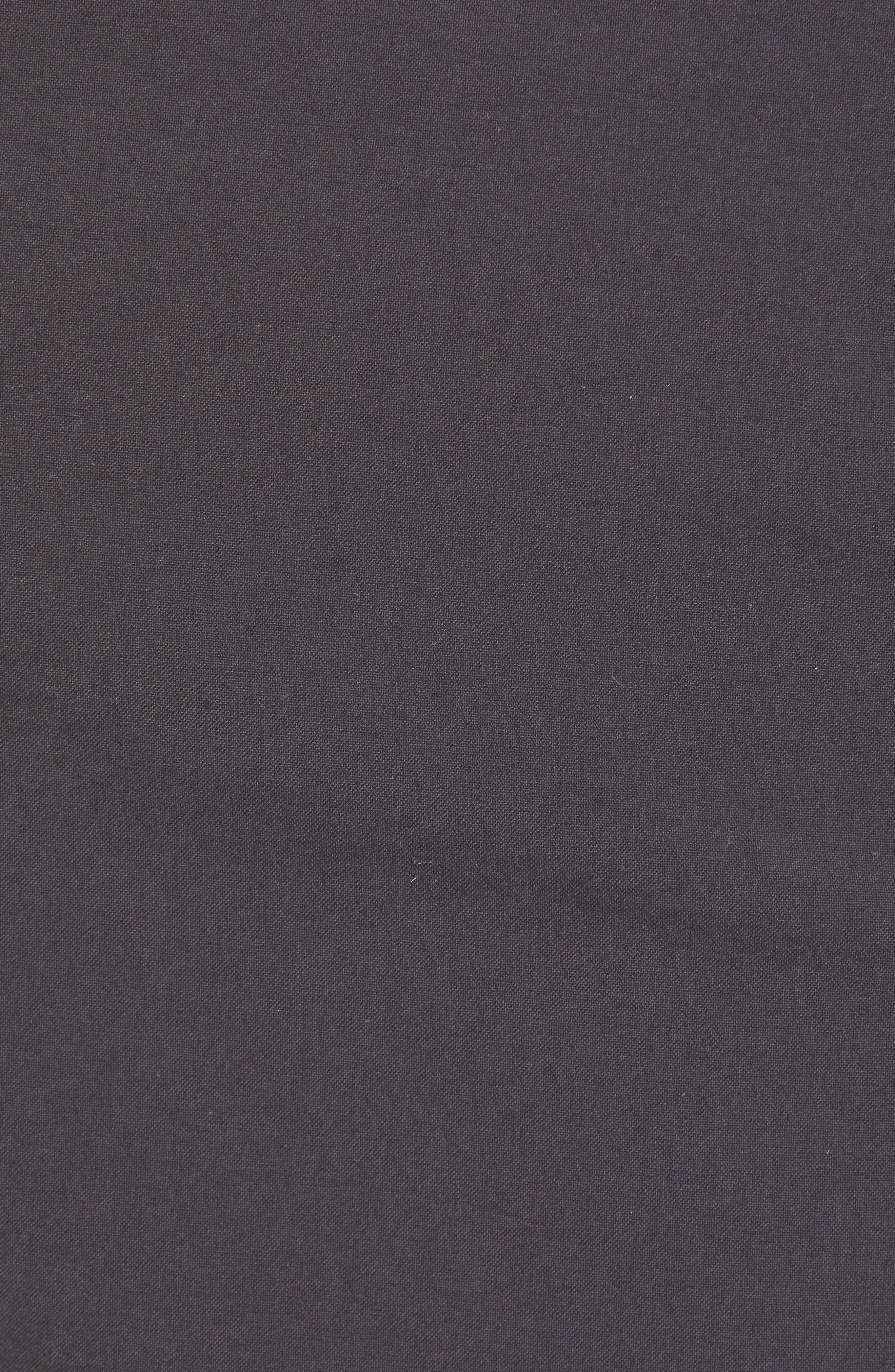 ,                             Stretch Wavefarer<sup>®</sup> Walking Shorts,                             Alternate thumbnail 6, color,                             INK BLACK