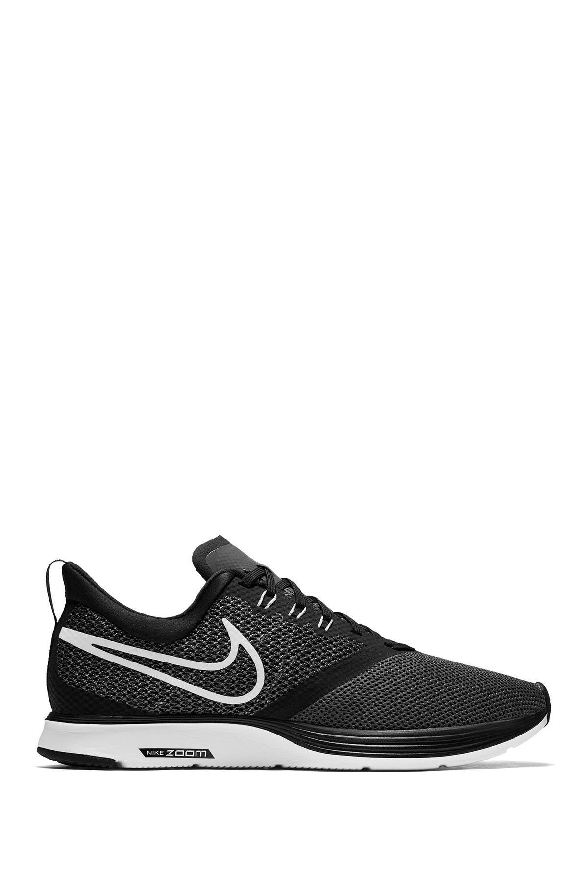 Nike | Zoom Strike Training Sneaker
