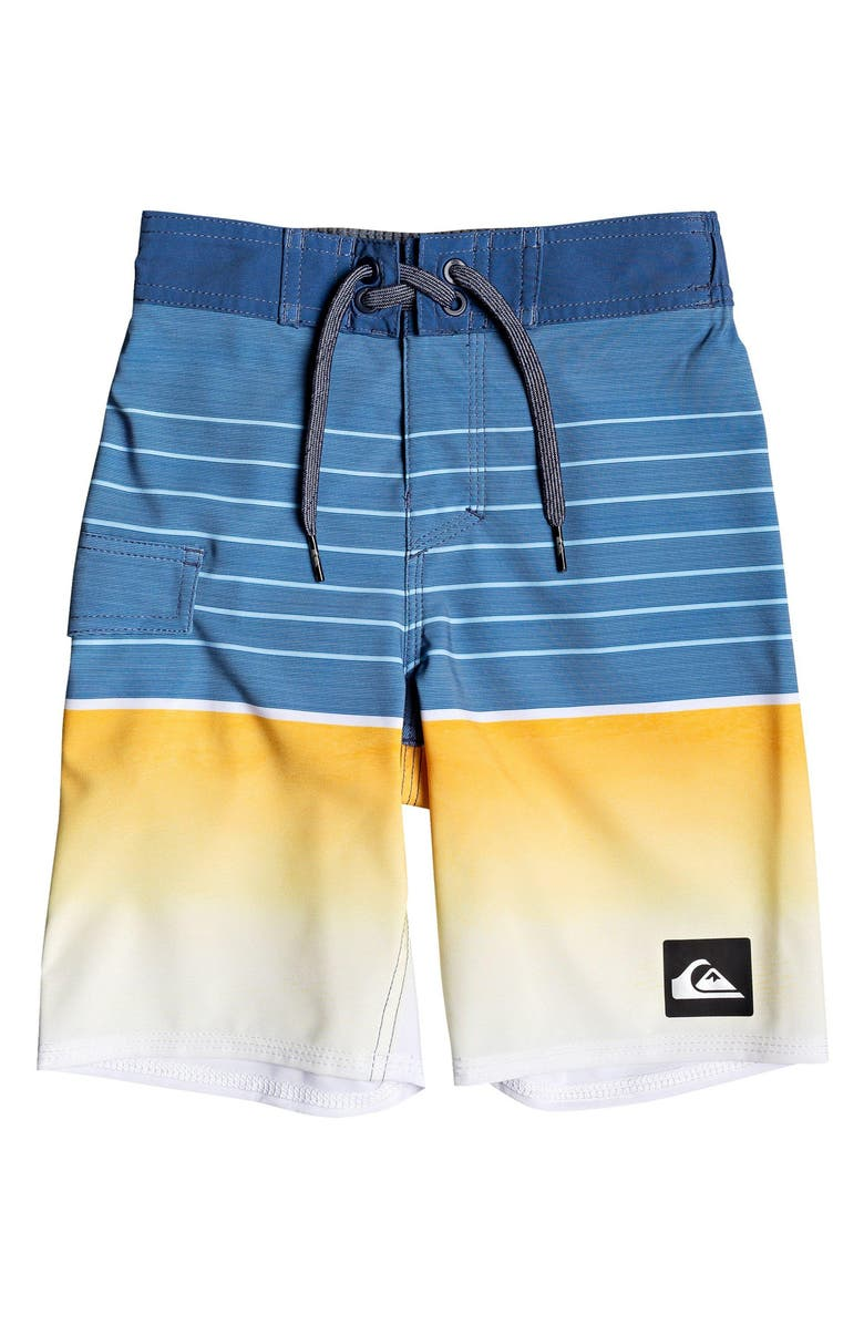 Quiksilver Highline Slab Board Shorts Toddler Boys Little Boys