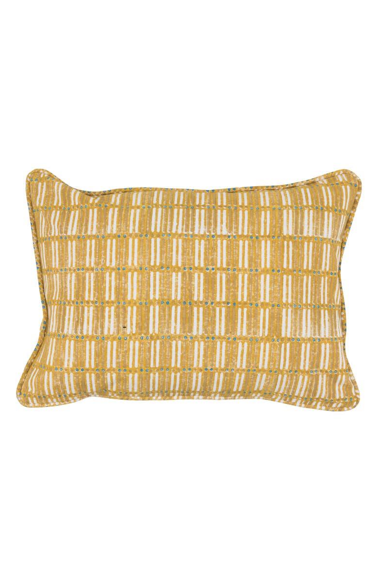 VILLA HOME COLLECTION Aubrey Accent Pillow, Main, color, 700