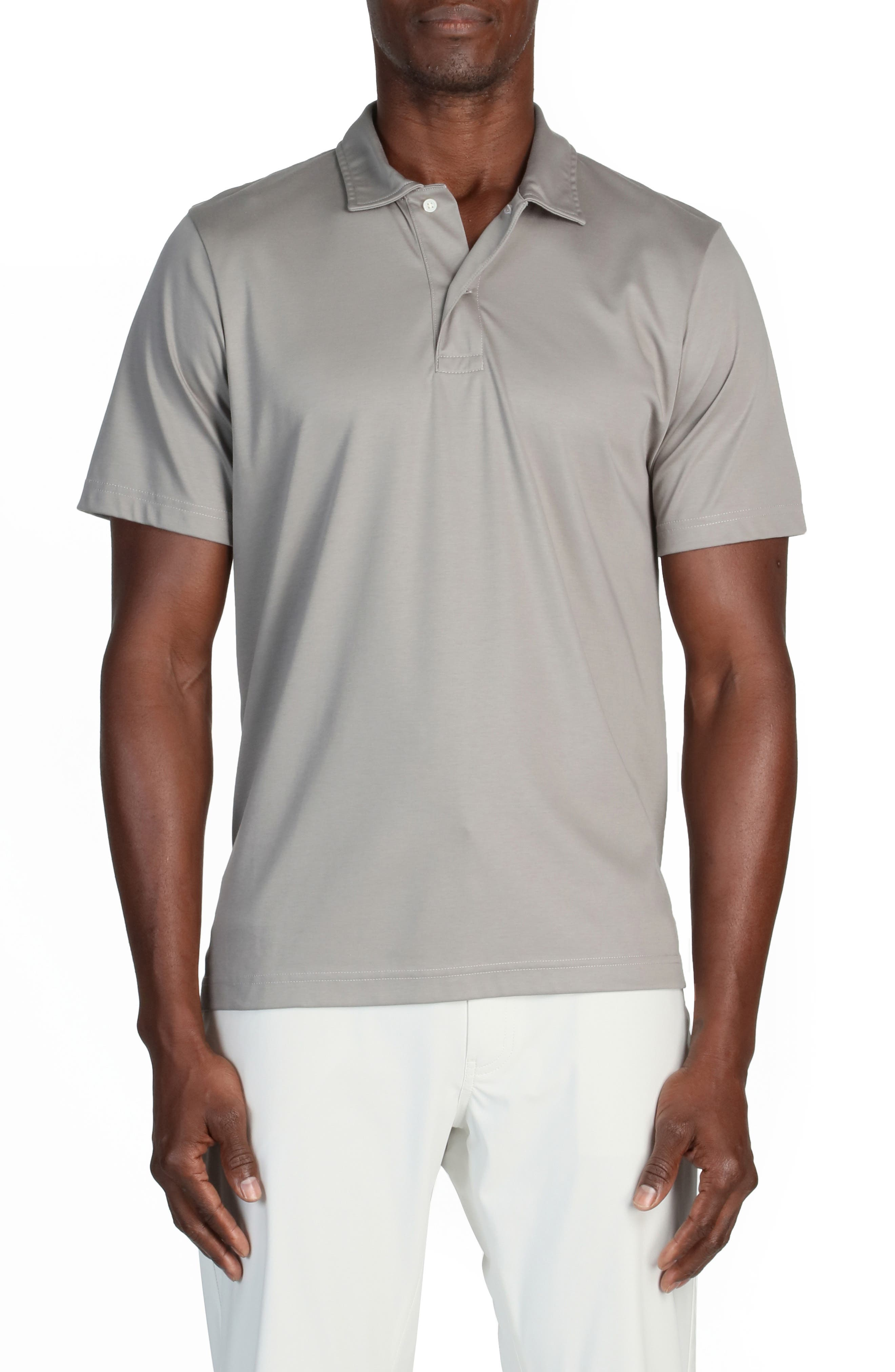 Scott Lifestyle Solid Polo