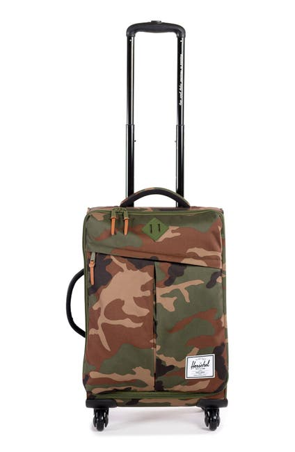 Image of Herschel Supply Co. Highland 19-Inch Wheeled Carry-On