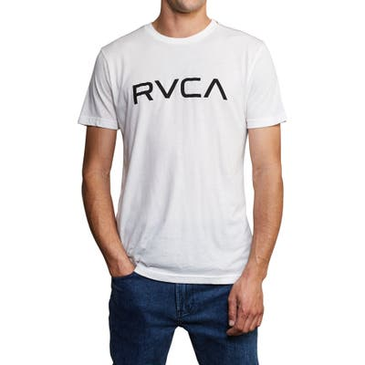 Rvca Big Logo T-Shirt