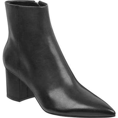 Marc Fisher Ltd Jarli Bootie, Black