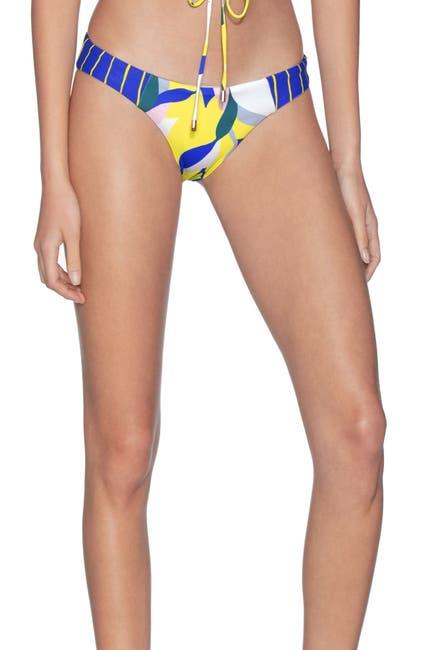 Image of Maaji Waterlily Flirt Bikini Bottoms