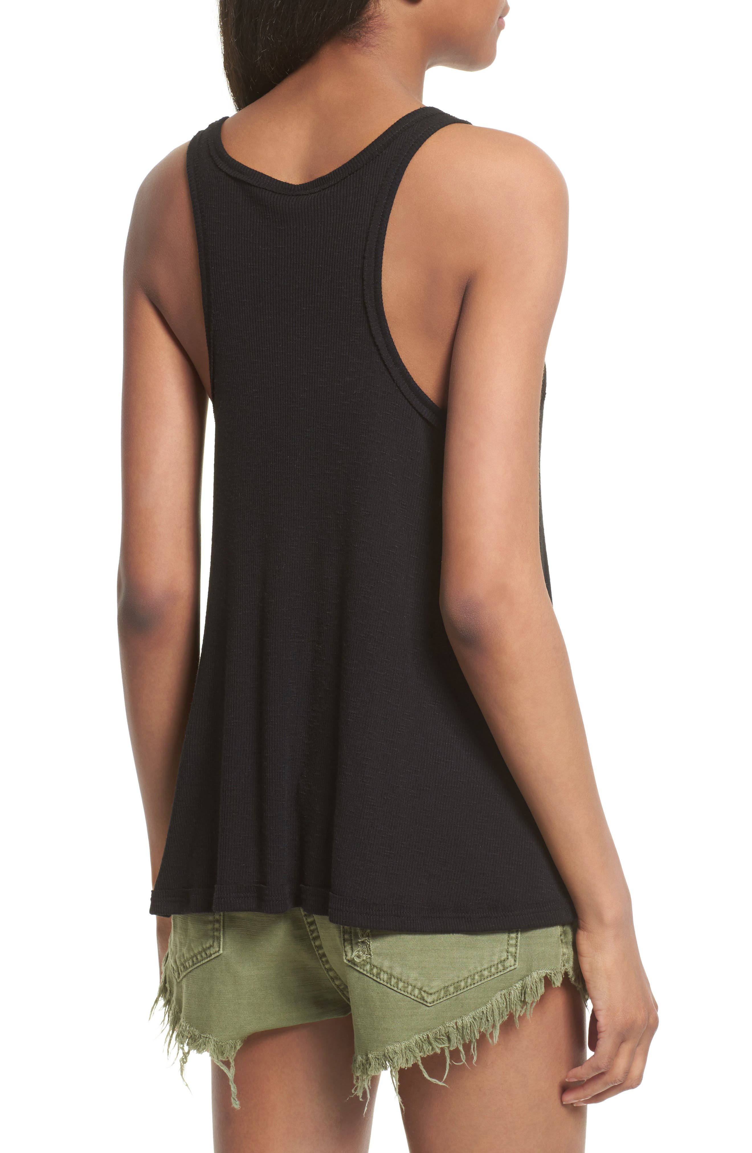 ,                             'Long Beach' Tank,                             Alternate thumbnail 70, color,                             002