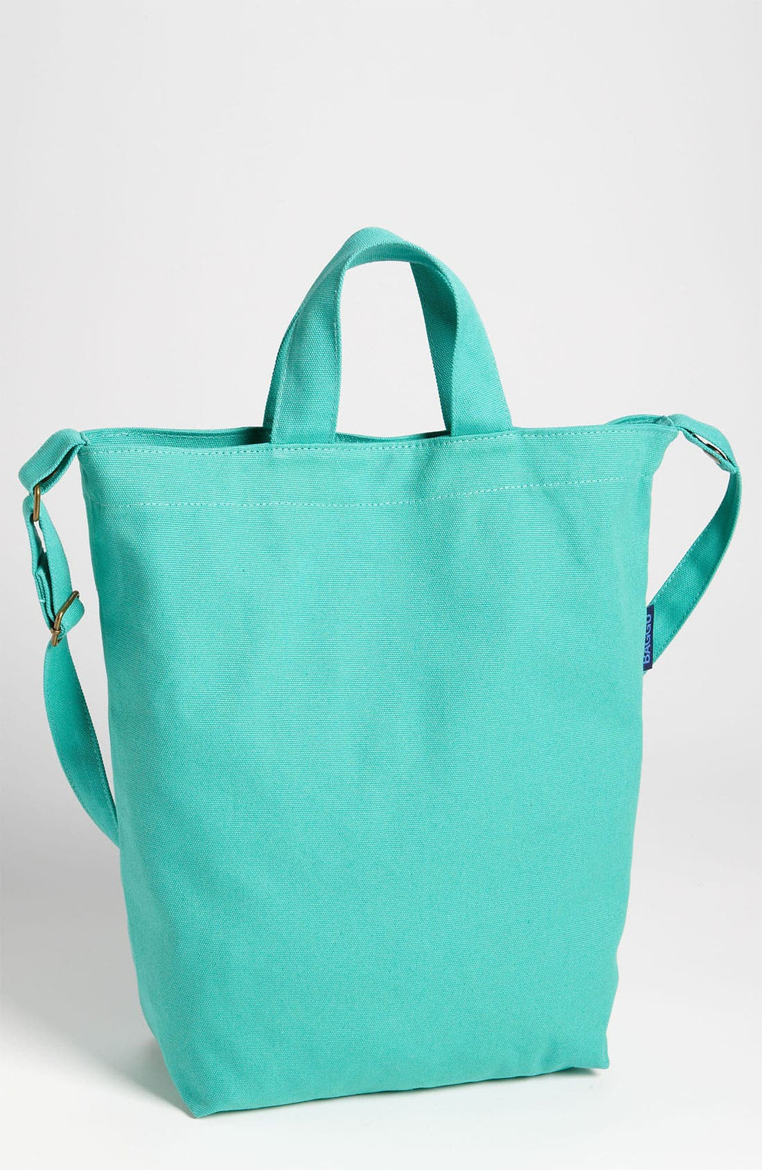 ,                             'Duck Bag' Canvas Tote,                             Main thumbnail 99, color,                             440