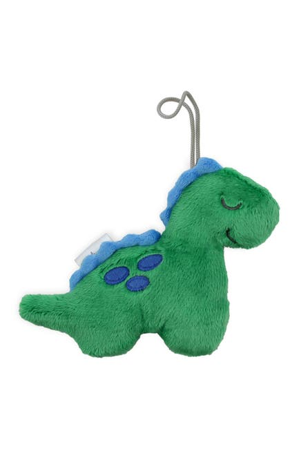 Image of Itzy Ritzy Sweetie Pal™ & Pacifier - Dino