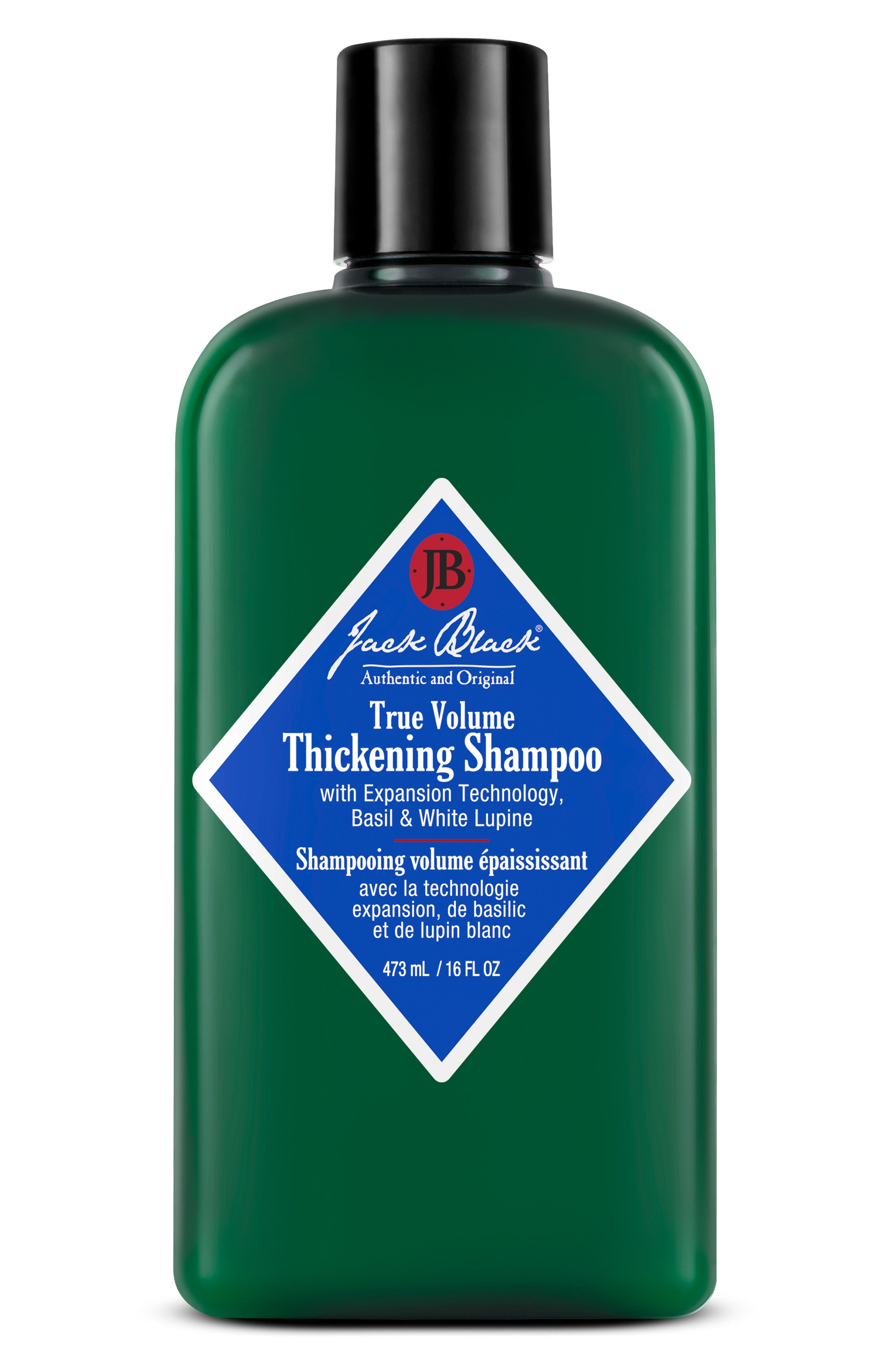 ,                             True Volume Thickening Shampoo,                             Alternate thumbnail 2, color,                             NO COLOR