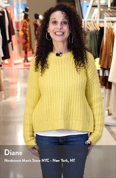 ML Monique Lhuiller Crepe Halter High/Low Gown, sales video thumbnail