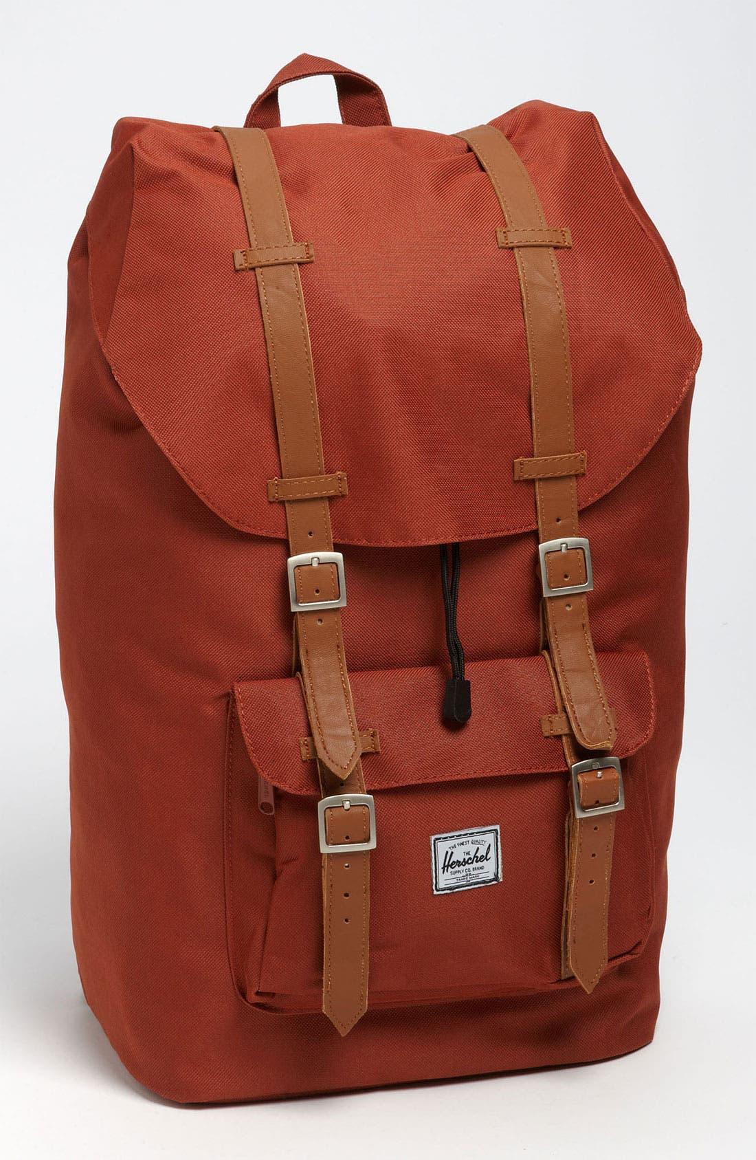 ,                             'Little America' Backpack,                             Main thumbnail 61, color,                             606