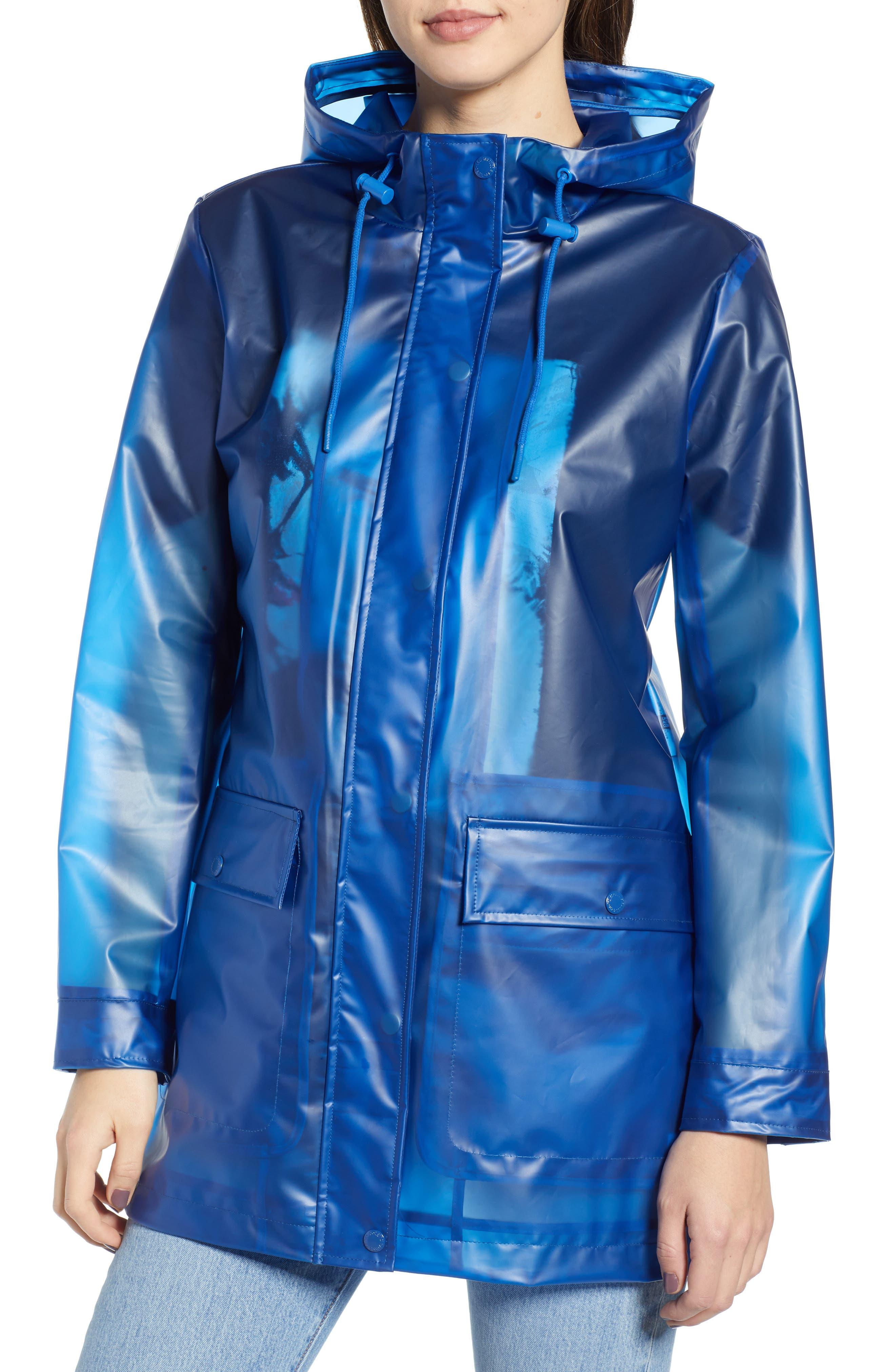 ,                             Hooded Rain Jacket,                             Alternate thumbnail 11, color,                             430