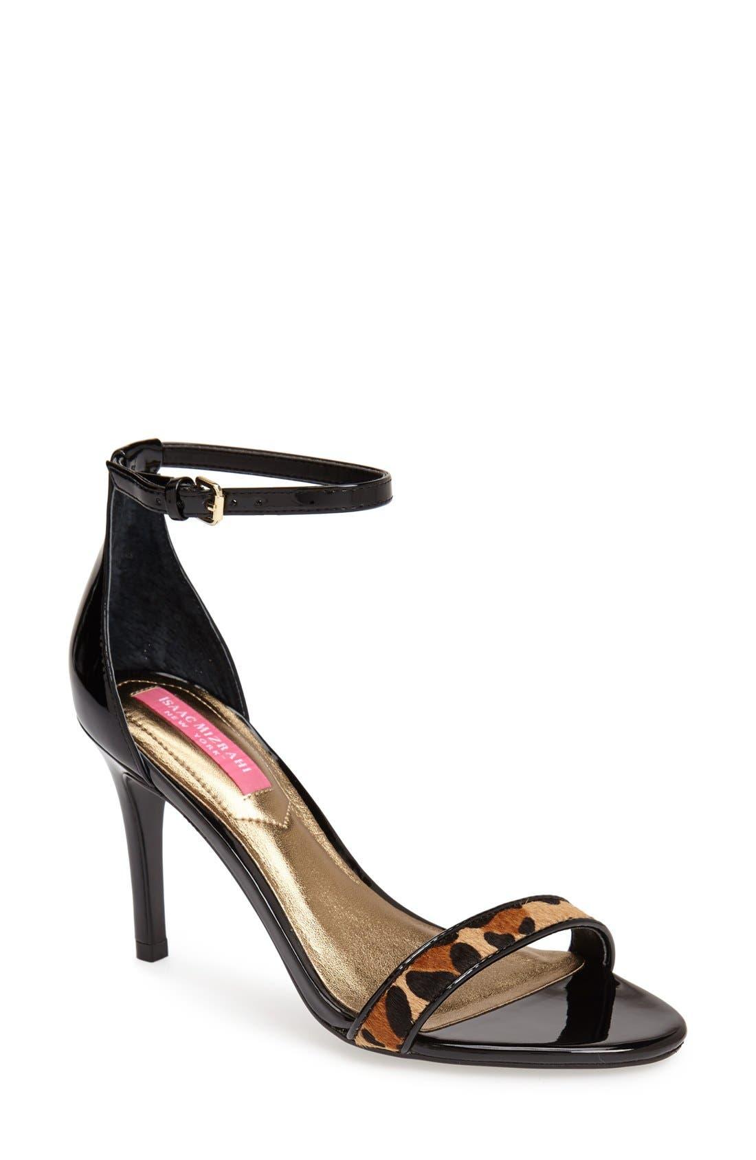 'Popular' Sandal, Main, color, 001