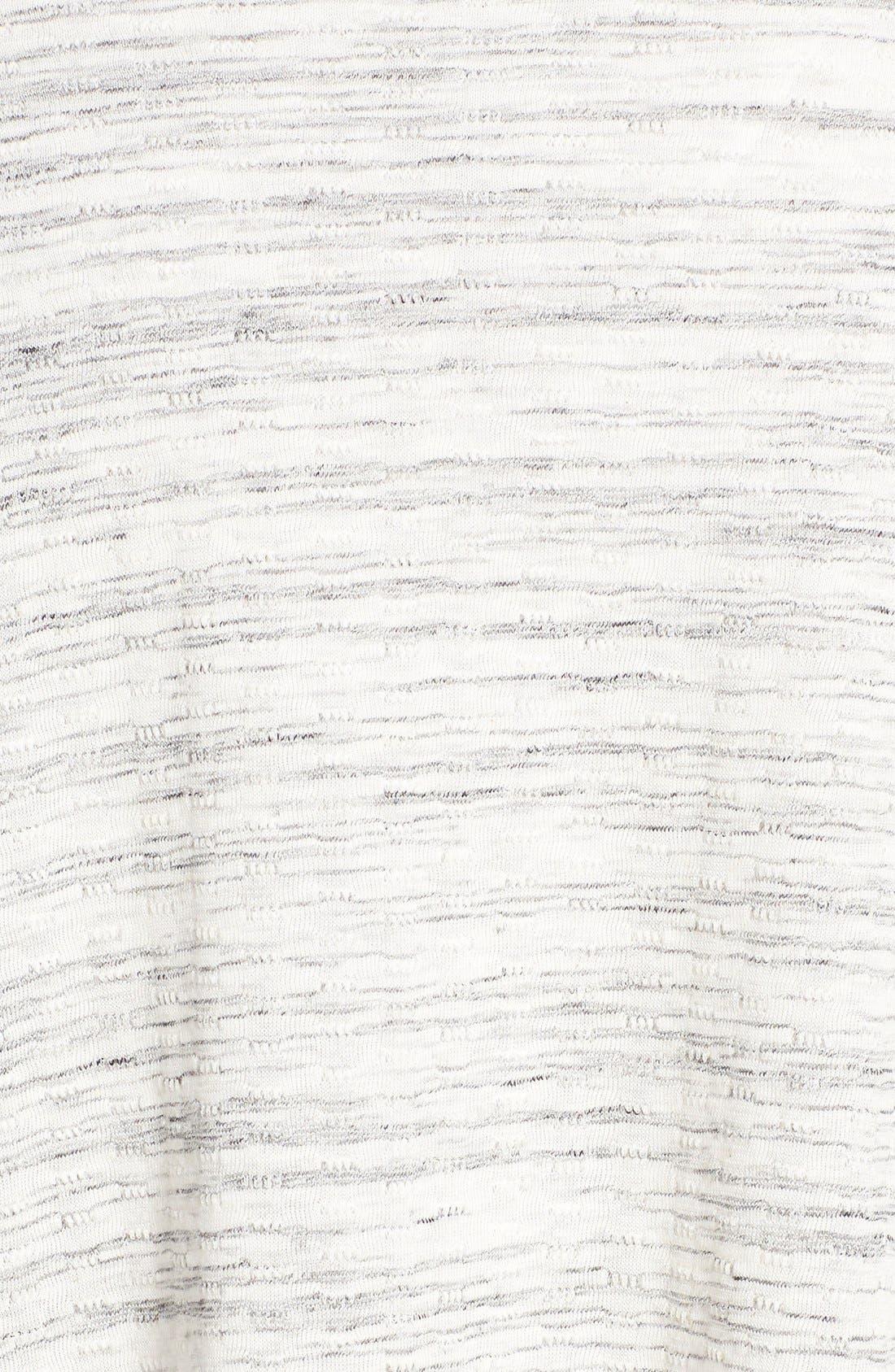 ,                             One-Button Fleece Wrap Cardigan,                             Alternate thumbnail 62, color,                             129
