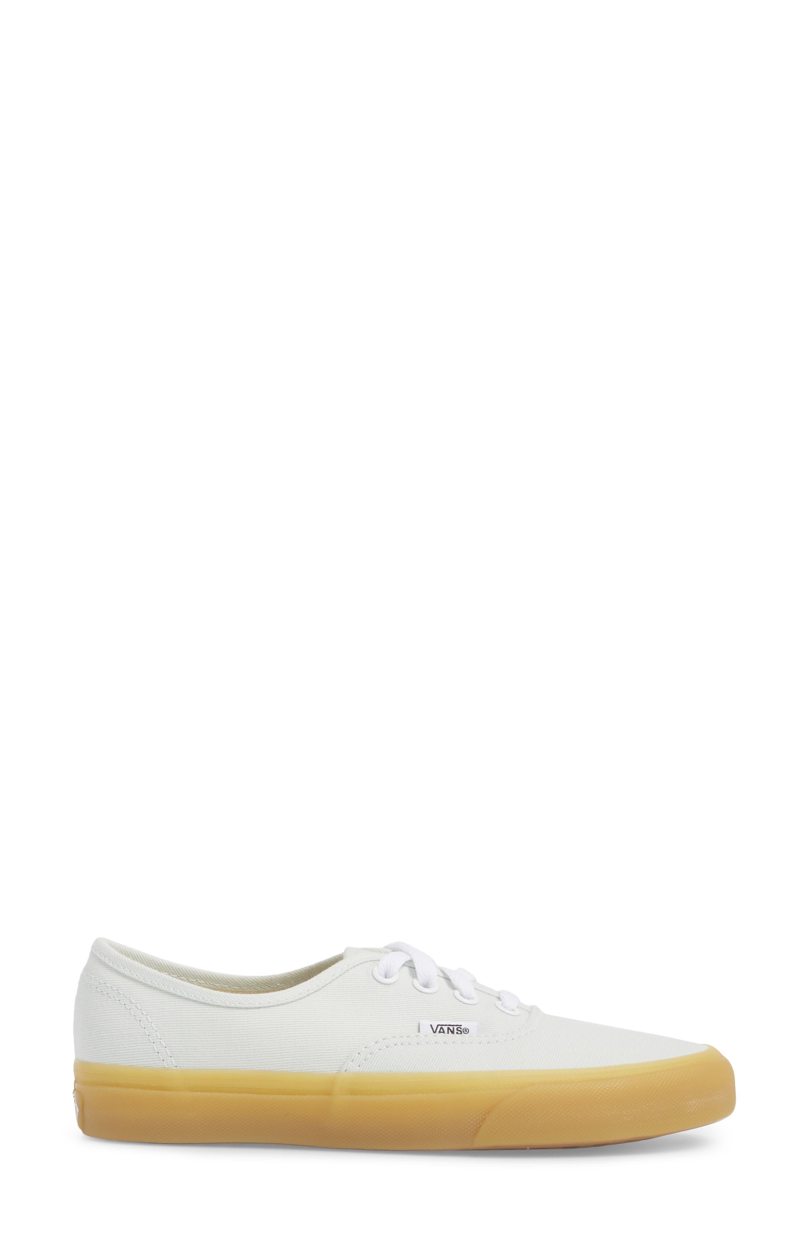 ,                             'Authentic' Sneaker,                             Alternate thumbnail 303, color,                             422